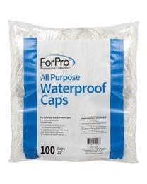 All-Purpose Waterproof Cap 100-ct.