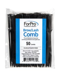 Brow/Lash Comb 50-ct.