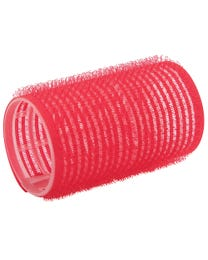 """Self Grip Roller Red 1 3/8"""" 12-ct."""