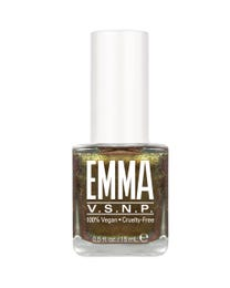 EMMA BEAUTY I'm Fa-Boo-Lous 12+ Free Nail Polish, .5 Ounces
