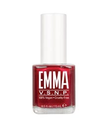 EMMA BEAUTY Bloody Good Bloody 12+ Free Nail Polish, .5 Ounces