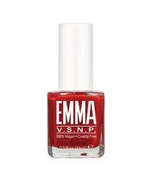 EMMA BEAUTY Jingle All The Way 12+ Free Nail Polish, .5 Ounces
