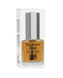 Cuticle Zap/Remover, 12+ Free Treatment, .5 Ounces