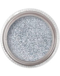 EMMA BEAUTY ZIP DIP OMG! Cheer For Clear Glitter Powder Nail Color, swatch