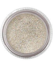 EMMA BEAUTY ZIP DIP Gilty & Loving It Glitter Powder Nail Color, swatch