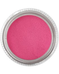 EMMA BEAUTY ZIP DIP Heli-Hike I Like Powder Nail Color, Swatch