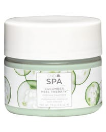 SpaPedicure Cucumber Heel Therapy 2.6 oz.