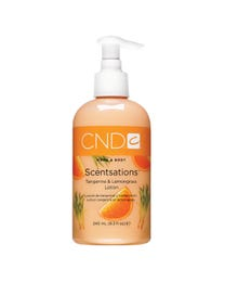 Scentsations Hand & Body Lotion 8.3 oz. Tangerine & Lemongrass